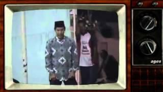 VIDEO SEJARAH PARA SESEPUH BEKSI MENJALANKAN JURUS