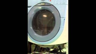 Washer Has Noise During Spin Cycle Whirlpool Maytag