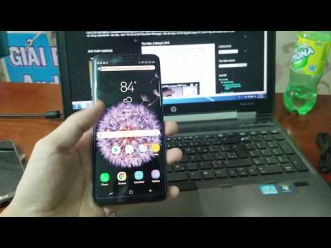 unlock sim network Samsung Galaxy S9+/S9 Sprint SM-G965U/SM-G960U