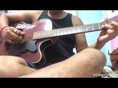 Tolo chinno bina Guitar tab