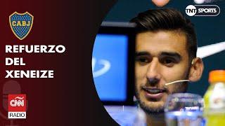 'Toto' SALVIO en exclusivo con TNT Sports