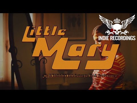 "New single and music video: ""Little Mary"""