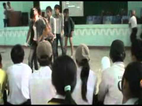 Ngoai khoa to Toan Tin 2011 phan 1 - THPT Phan Chu Trinh