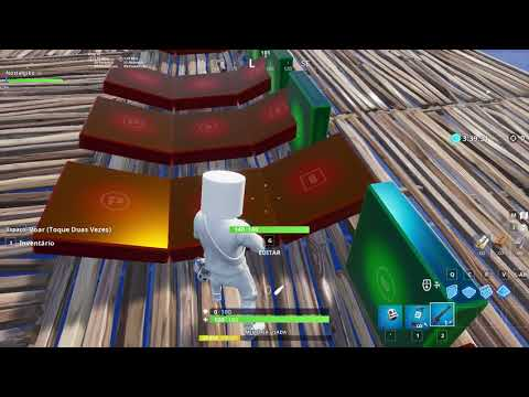 Marshmello - Alone (With Fortnite Music Blocks) Tutorial!