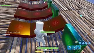 Marshmello - Alone (With Fortnite Music Blocks) Tutorial!