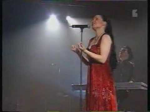 Nightwish - Sleepwalker (eurovision)