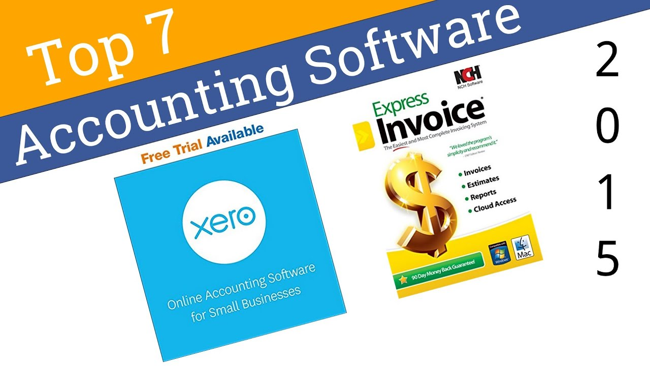 Best Accounting Software YouTube - Best invoice system