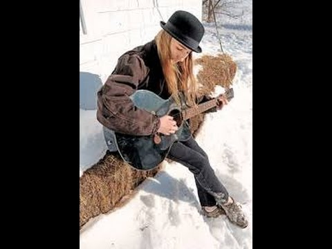 Sawyer Fredericks Lovers Still Alone w/Lyrics
