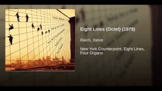 Eight Lines (Octet) (1979)