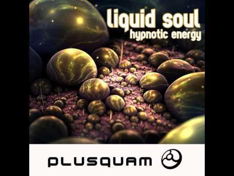 Liquid Soul - Hypnotic Energy (Double Click Remix)