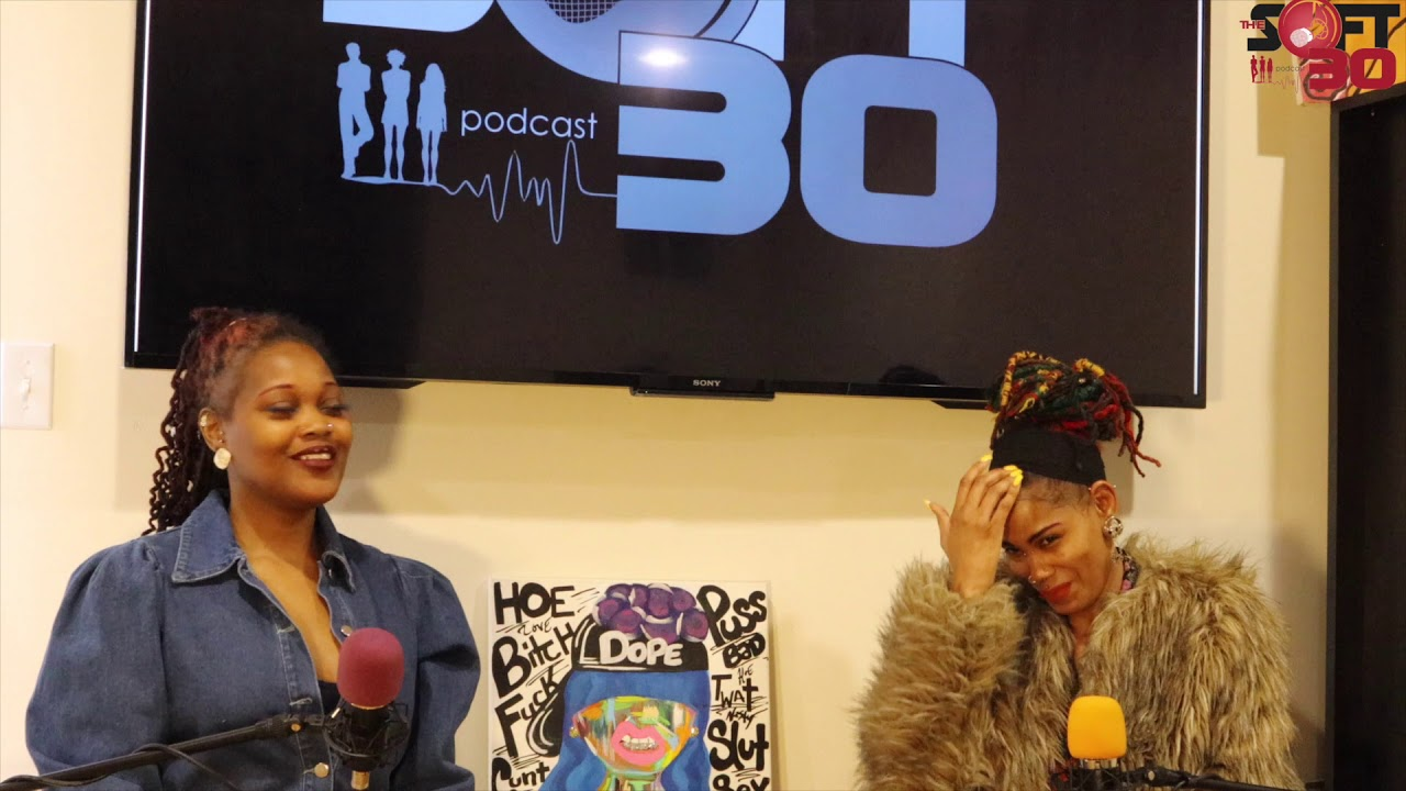 Would You Date A Bisexual Man? Soft 30 Podcast Episode