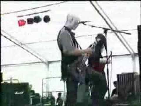 Old man's Child - Doommaker (live @ Wacken '98)