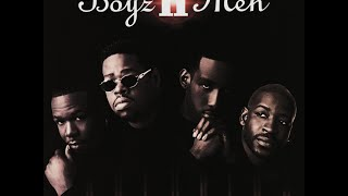 Boyz II Men - Una Canción Para Mamá (A Song for Mama - Spanish Version) [HQ]