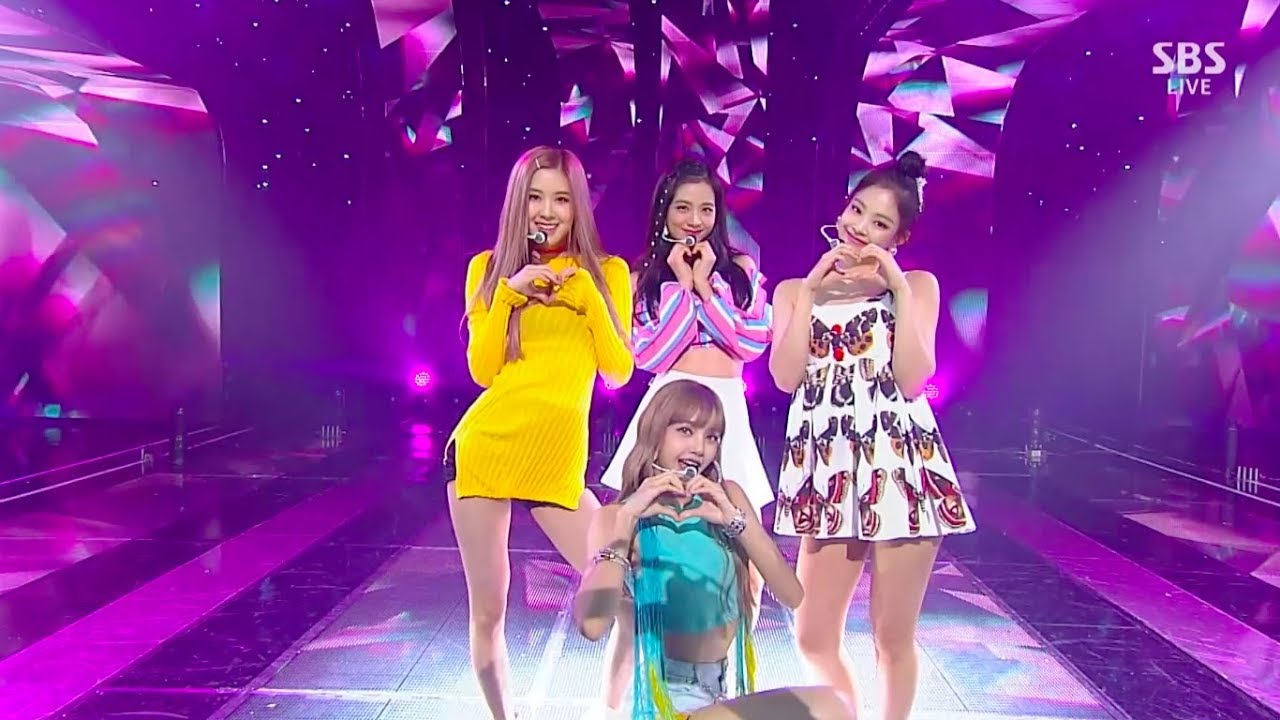 A beginner's guide to Blackpink, the all-singing, all-rapping, all