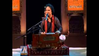 Majh rate ghom bhengee dekhi by Ariful Islam Mithu Live Performance in Masranga TV