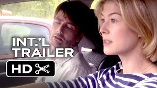 What We Did On Our Holiday Official UK Teaser Trailer 1 (2014) - David Tennant Movie HD