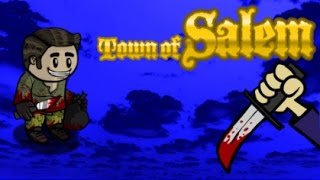 Town of Salem - Serial Wolf (Ranked)