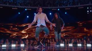 Скачать Latest Video2017 Les Twins Duels Performance World Of Dance