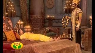 Jai Veera Hanuman - Episode 78 on Thursday,20/08/2015