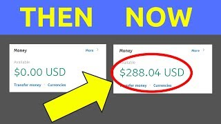 Here's how to make money online in 2020 for free! ($100+ per day) 1️⃣ join my no.1 recommendation a full time passive income - http://www.pass...
