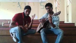 lethal combination by PJ (singer) and AARUSH SHARMA(musician) and camera man ADNAN CHOUDHARY