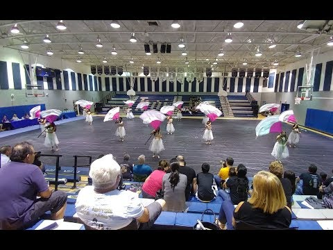 IHS Winter Guard 2018- Video Montage