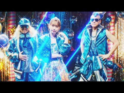 Download 芹澤 優 with DJ KOO & MOTSU / EVERYBODY! EVERYBODY!