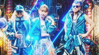 芹澤 優 with DJ KOO & MOTSU / EVERYBODY! EVERYBODY!