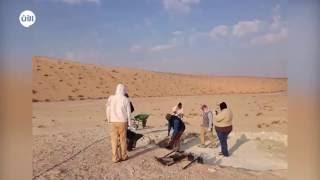 عظمة بشرية عمرها 90 ألف سنة بالسعودية!