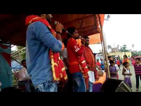 Bol bum stage show vikrant Singh sahil patel