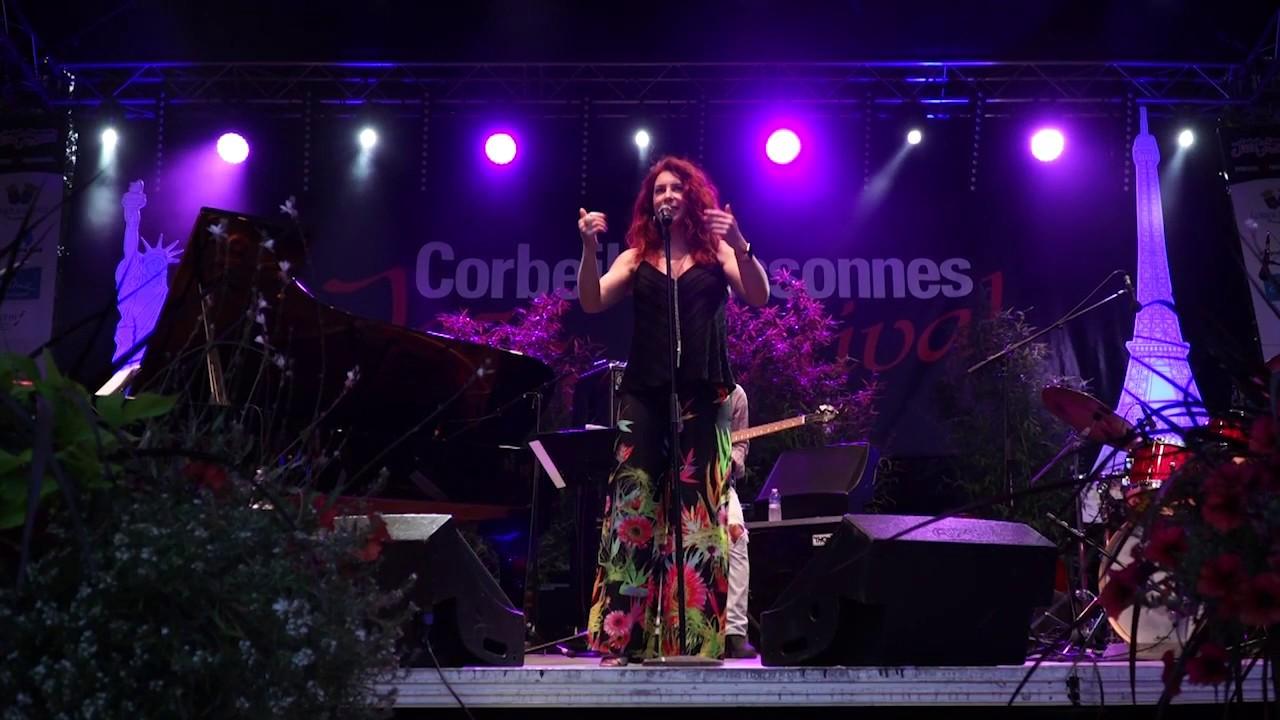 Les 20 ans du festival de Jazz de Cobeil Essonnes 2019