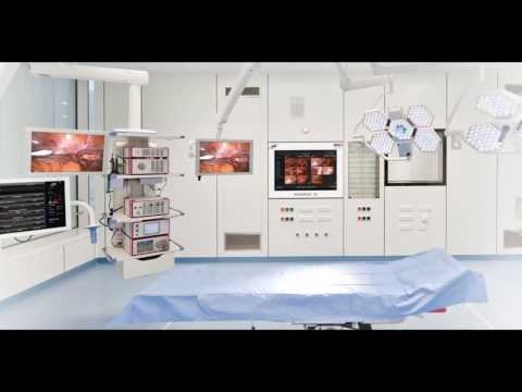 Operating Room Theatre Suppliers