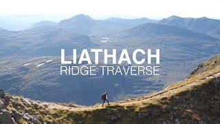 Liathach Ridge Traverse
