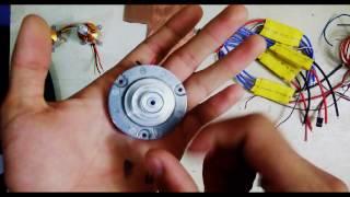 Como hacer un drone con arduino!!!