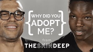 Why Did You Adopt Me? | {THE AND} Cyrus & Calvin