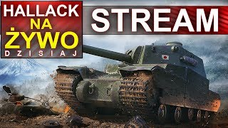 Tylko baboki - po raz ostatni - World of Tanks - Na żywo