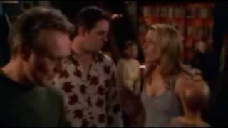 Walk Through The Fire - Buffy the Vampire Slayer