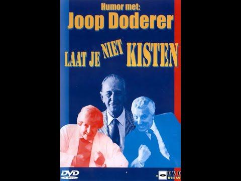 Laat je niet kisten - Joop Doderer