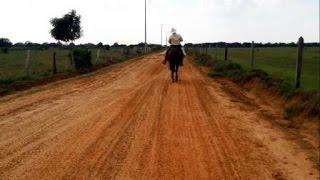 #MasCarreteras para @BalancanTWT Camino de acceso a La Trinidad
