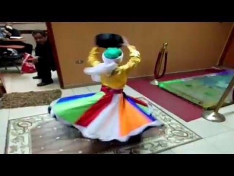 اصغر طفل يرقص بالتنوره بمؤسسة تمكين (مواهب نجوم mm) thumbnail