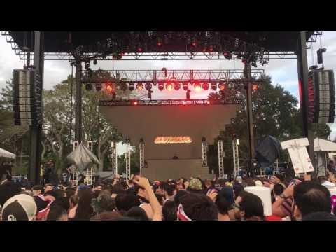 SAYMYNAME LIVE @ RARE Orlando 10.15.16
