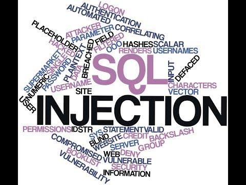 PL/SQL And SQL Injection Lesson 1 Agenda