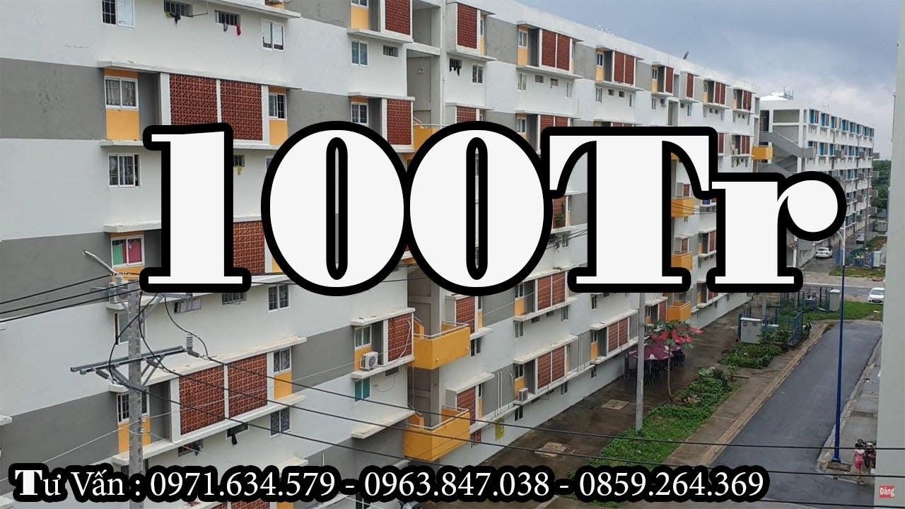 nhà ở xã hội bình dương giá 100 triệu / căn 0971 634 579