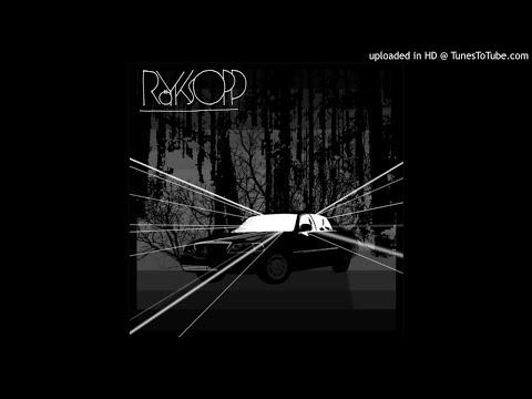 Röyksopp - Running To The Sea [Feat. Susanne Sundfør]