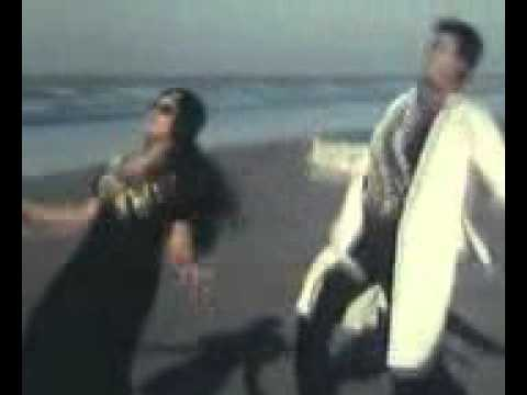 Bangla movie hot song by hot actress Mousumi/Best of Manna h