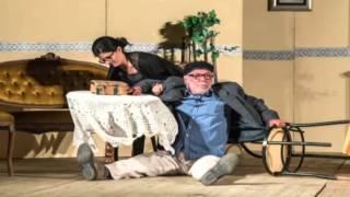 Addio a Pippo Mafrici , un uomo saggio e amorevole, l'attore dal contagioso  sorriso