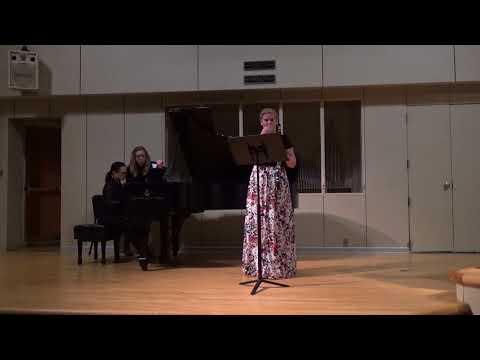 Time Pieces, Op. 43: II. Andante espressivo/R. Muczynski