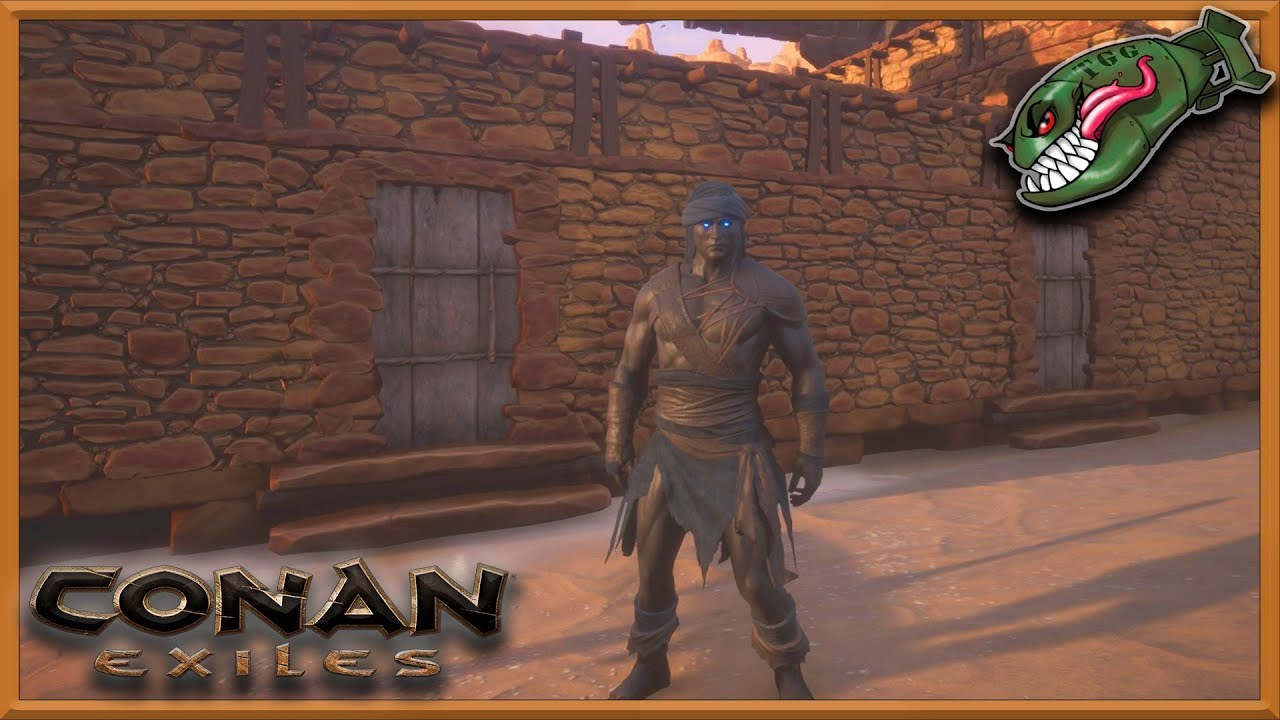 Conan Exiles | New Modded Series Start, Age Of Calamitous & More #1 (Modded  Conan Exiles)