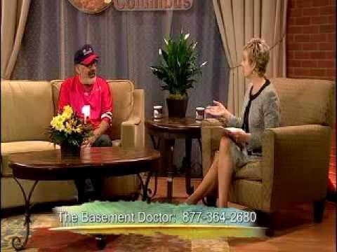 Fall Home U0026 Garden Show Review U0026 Info Basement Doctor Columbus Ohio