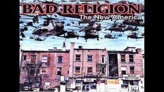 Bad Religion - Whisper In Time - The New America
